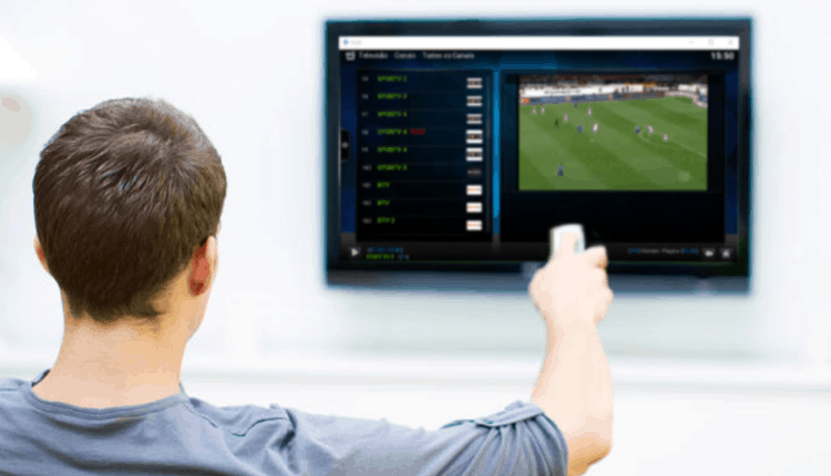 Como assistir TV Online no Kodi