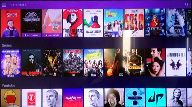 Como instalar Addons no Stremio para ver filmes e séries de graça