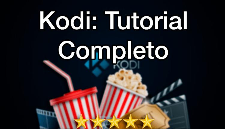 configurar o kodi tutorial