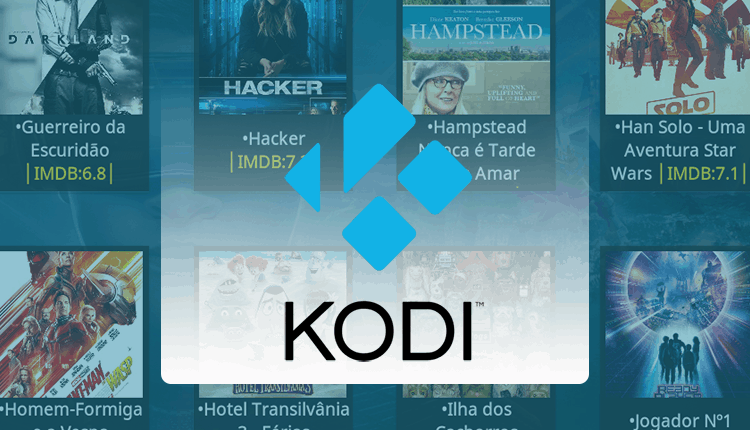 Como Assistir Filmes e Séries no Kodi - Guia para iniciantes