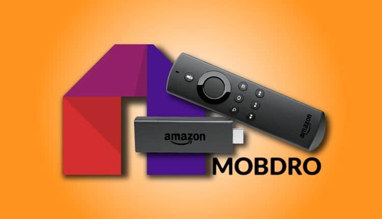Como Instalar o Mobdro na Fire TV Stick para Assistir TV Grátis