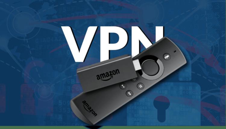 Melhores VPNs para a Fire TV Stick da Amazon