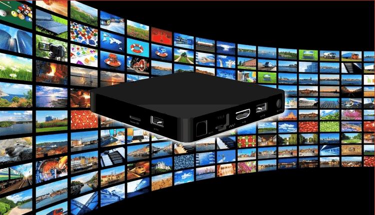 Como Configurar a Android TV Box para assistir Filmes, Séries e TV