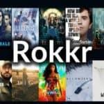 instalar Rokkr APK no Fire TV Stick e Android TV