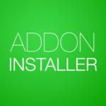 addon installer kodi addon