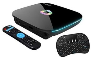 coolead q box android tv box