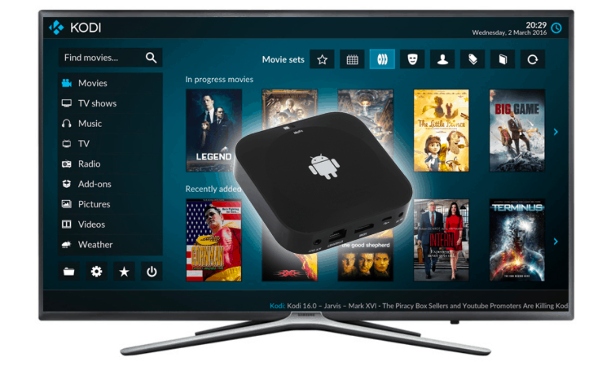 How To Setup A Kodi Android Tv Box Step By Step Guide