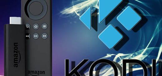 Kodi amazon fire stick