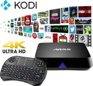 best kodi box tonbux m8s