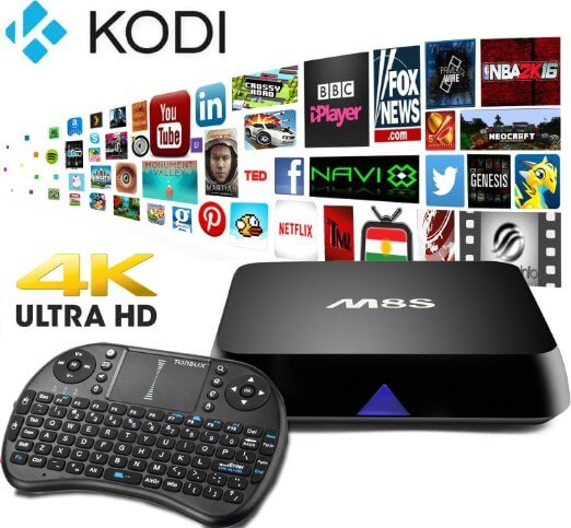best kodi box 2016