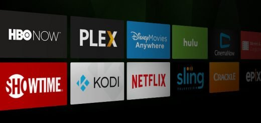 best apps for android tv box