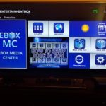Ebox android TV Launcher