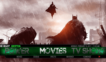 5 Best Kodi 17 Krypton Builds 2019: The Top builds and How