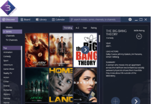 best alternative to kodi
