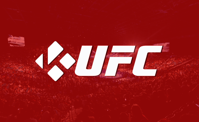 watch ufc on kodi
