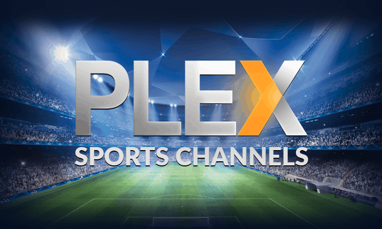 5 Best Sports Channels for Plex - Watch Live Sports on Plex