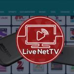 Watch NHL on Live NetTV