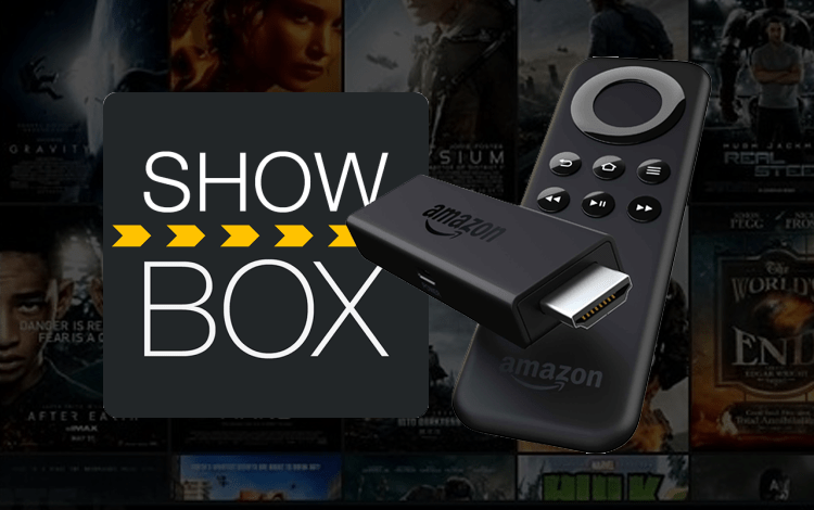 How to Install ShowBox App on Fire Stick - No PC Needed