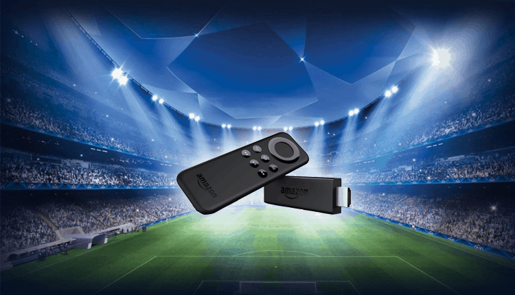 how to watch live sports on firestick