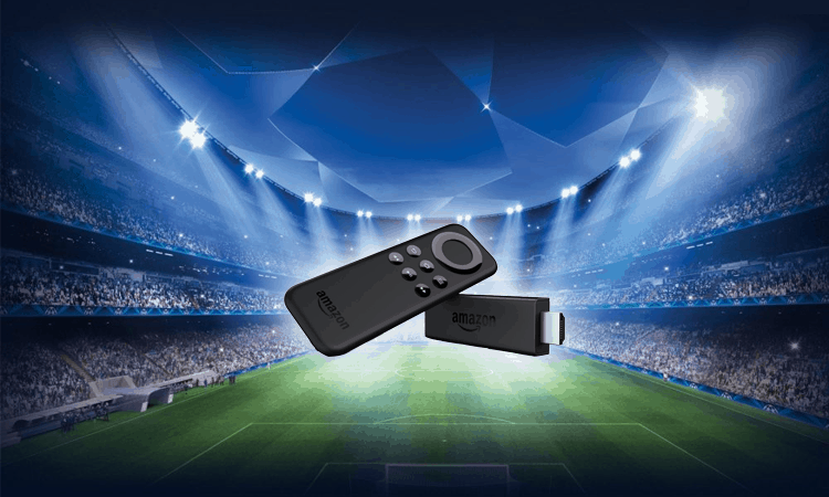 amazon fire stick free sports apps
