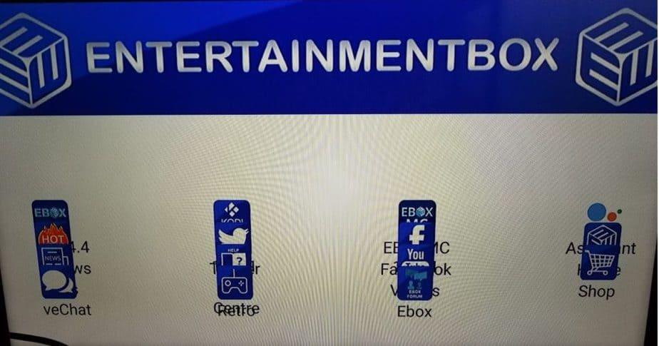 Ebox App