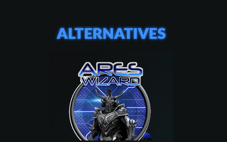 Ares Wizard is down: 6 Best Alternatives to Ares Wizard Kodi