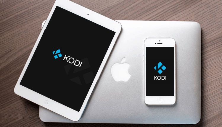 Install Kodi on iPad and iPhone without Jailbreak