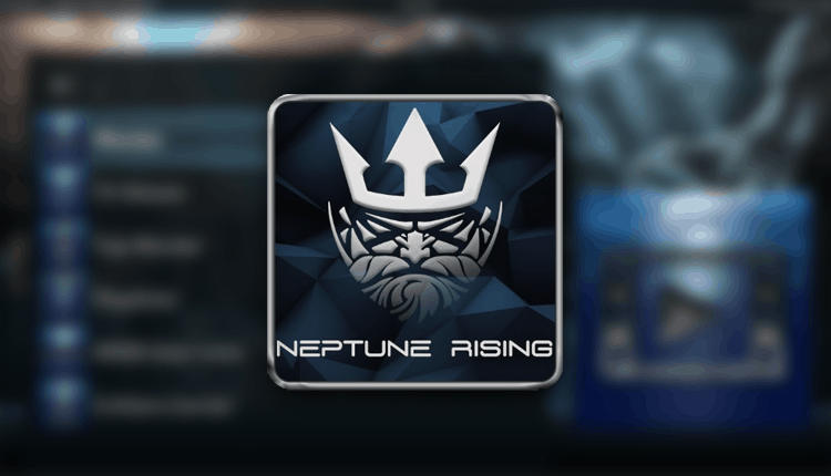 How to install Neptune Rising Kodi Addon - Step-by-Step