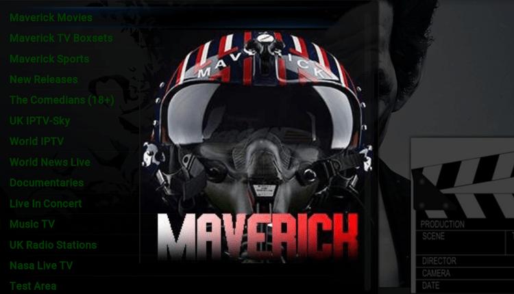 How to Install Maverick TV Kodi Addon - 2019 Updated Guide