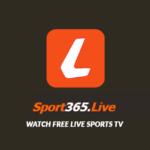 sports365 live kodi addon