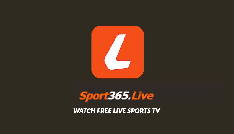 sport365 live