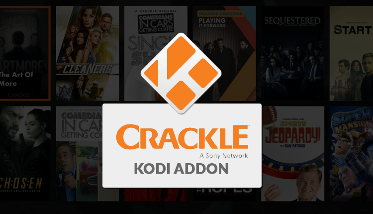 How to Install the Crackle Kodi Addon - Crackle Movies