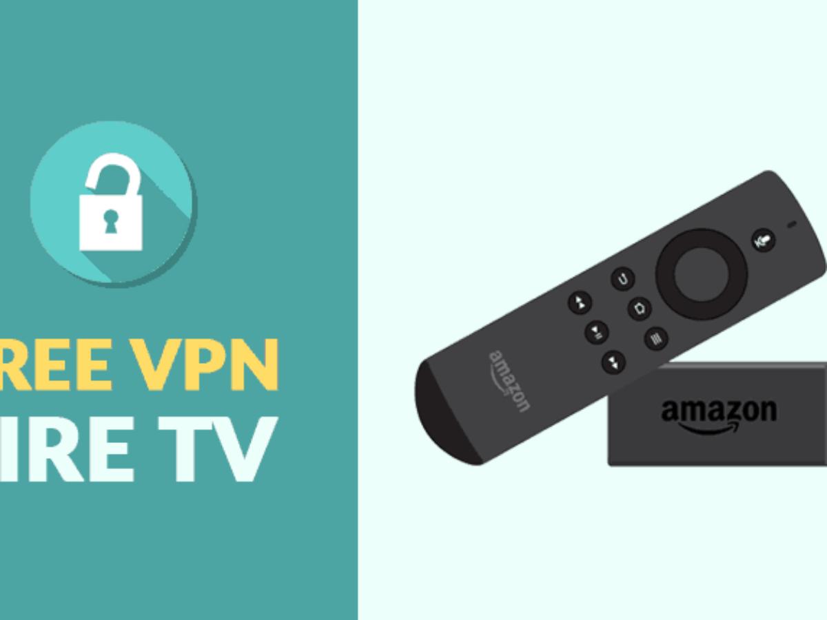 Best Free Vpn For Firestick Fire Tv Top Free And Premium Vpns