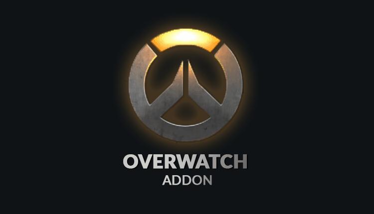 install overwatch kodi addon