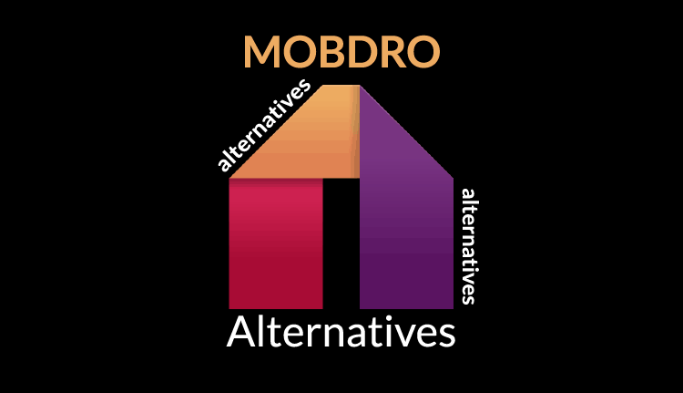 Best Mobdro Alternatives for Free Live TV streaming - Apps