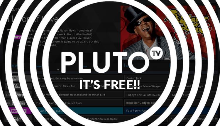 How To Install Pluto Tv On Firestick Firestick Amp Firetv