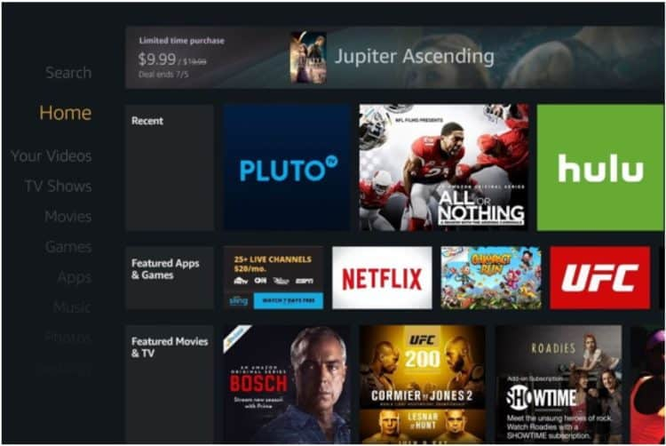 How to Install Pluto TV on Firestick - FireStick & FireTV