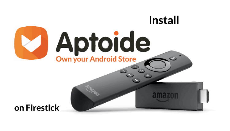 How to Install Aptoide on Firestick - The Best App Store for Firestick