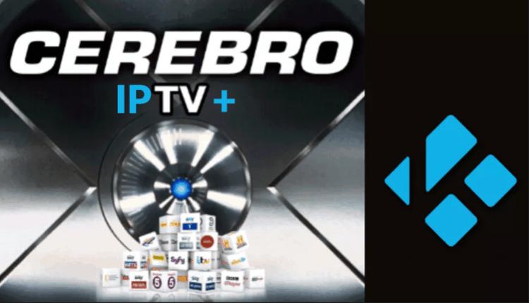 How to Install Cerebro IPTV Addon on Kodi