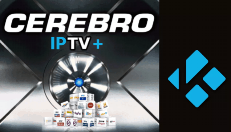 How to Install Cerebro IPTV on Kodi to watch movies and Television