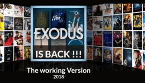trakt not working in exodus 2017