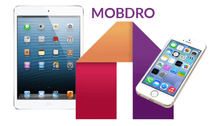 How to install Mobdro on iPhone or iPad