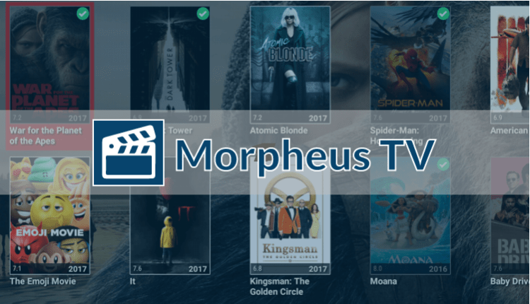 How to Install Morpheus TV on Firestick