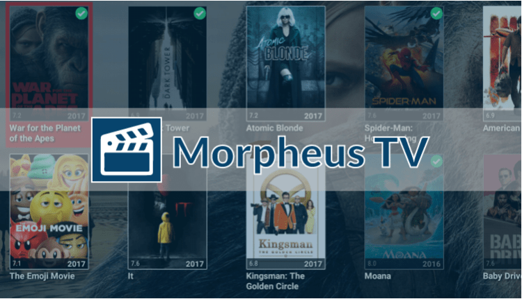 How To Install Morpheus Tv On Firestick For Free Movies Tv