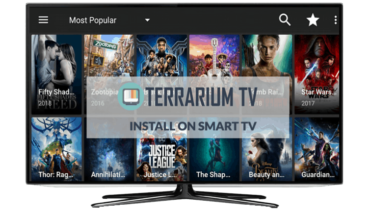 descargar netflix en smart tv telefunken