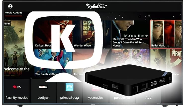 How to Install Kokotime on Android TV Box