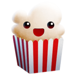 Popcorn Time app to stream movies and TV shows