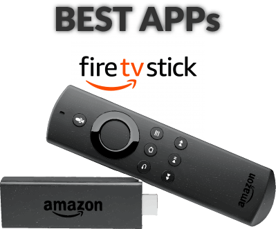 Best Apps for Amazon Firestick or Fire TV 2019 - Movies