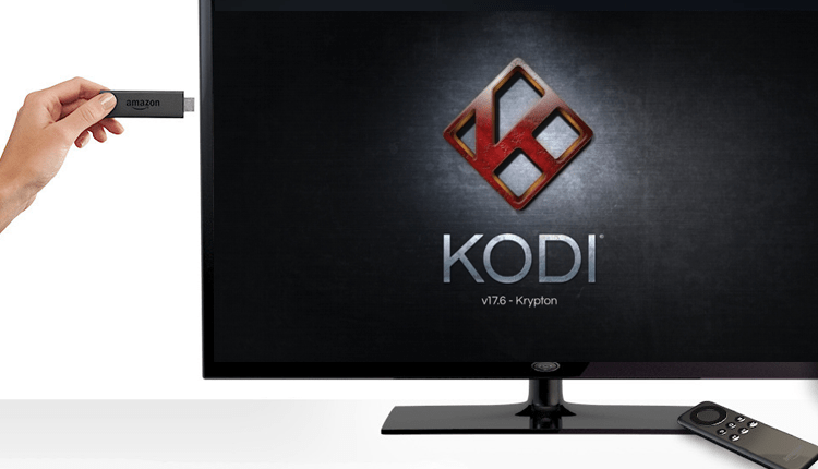 Tutorial on How to Install Kodi 17.6 on Firestick or Fire TV