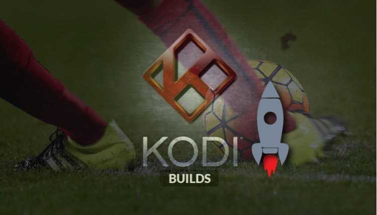Best working Kodi builds for live sports. Increase streaming power